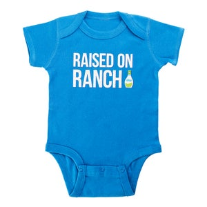 Hidden Valley® Ranch Baby Onesie