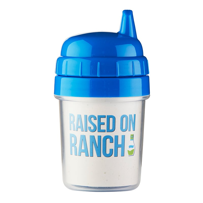 ranch sippy cup