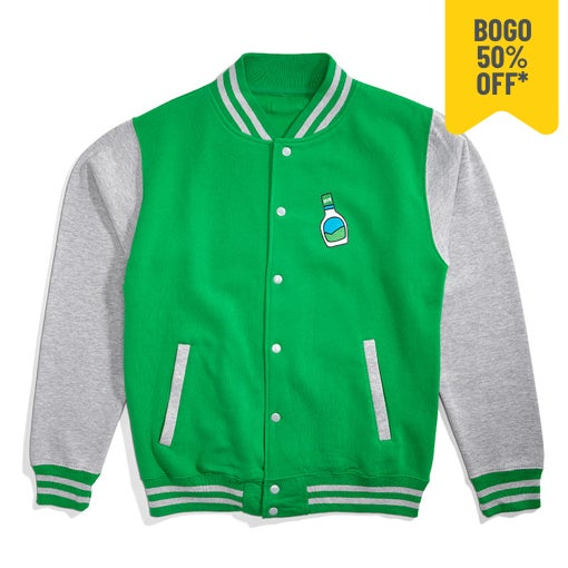 ranch letterman front