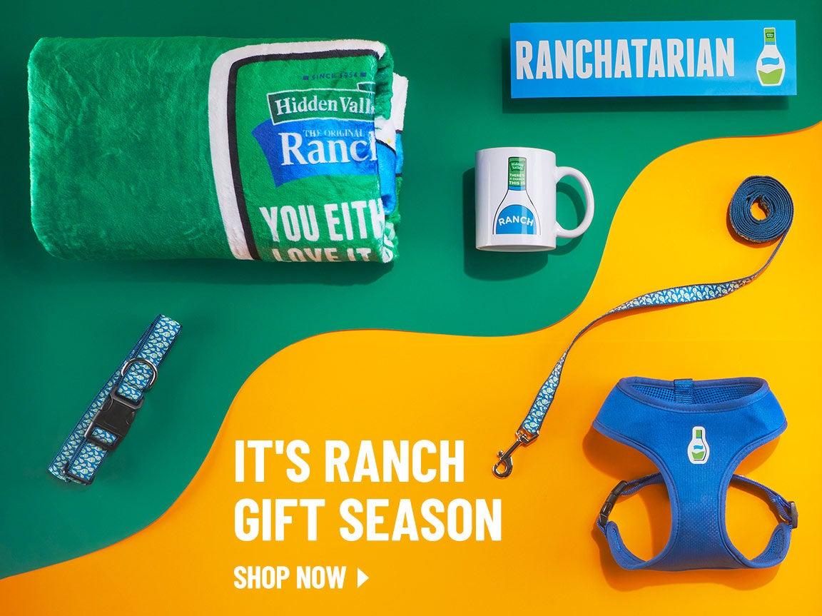 ranch shop items