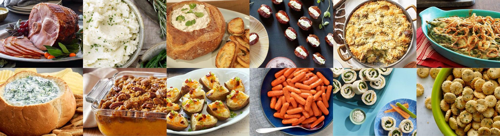 season's eatings