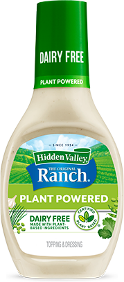 Hidden Valley® Plant Powered Ranch