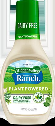 Hidden Valley® Plant Powered Ranch