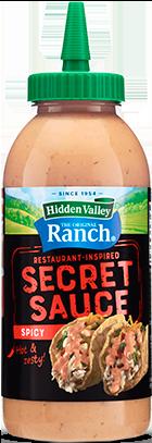 Hidden Valley® Spicy Secret Sauce