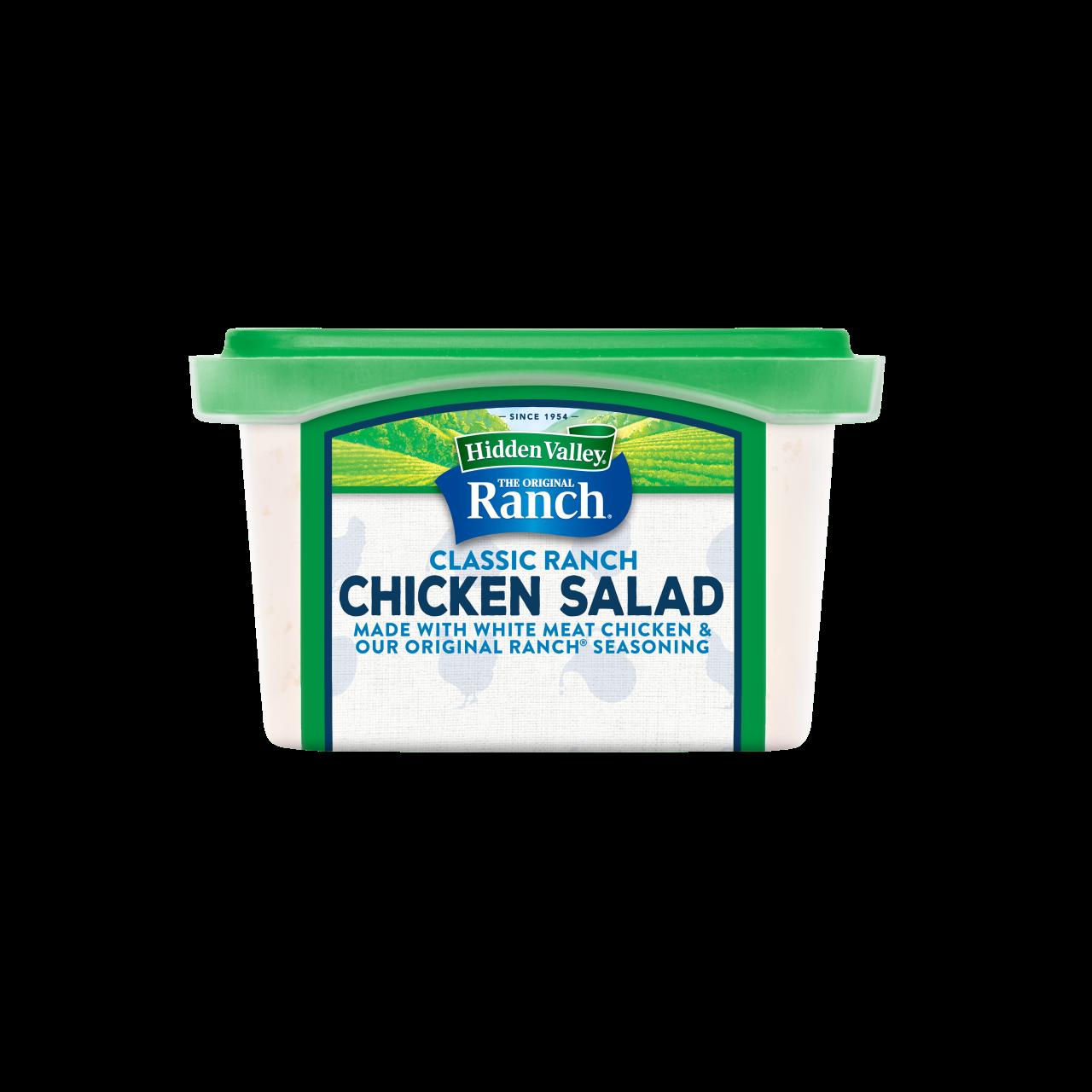 Hidden Valley® Classic Ranch Chicken Salad