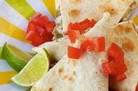 Ranch Baked Quesadillas Recipe
