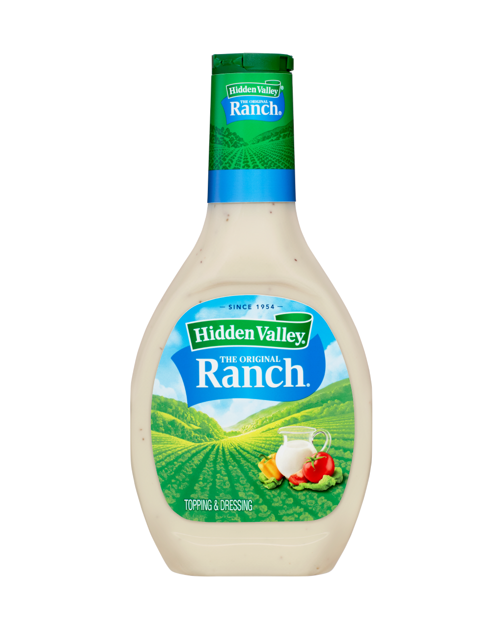 Hidden Valley® Original Ranch® Topping & Dressing