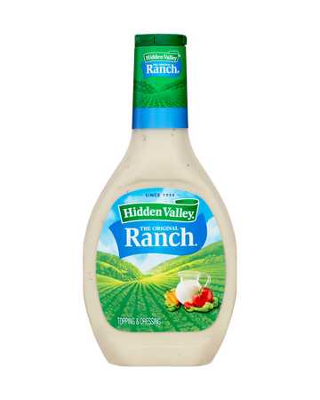 Hidden Valley® Original Ranch® Topping & Dressing