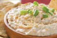 Ranch Beer Cheese Dip Recipe
