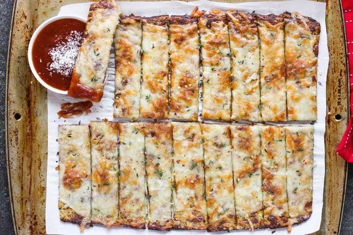 Easy Keto Zucchini Bread