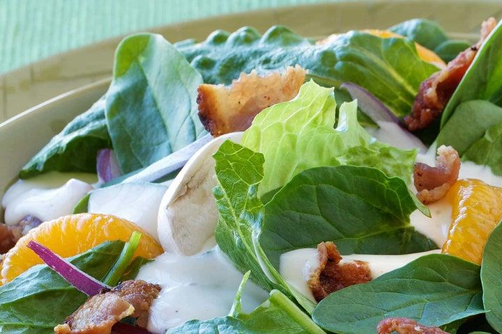 Florentine Salad