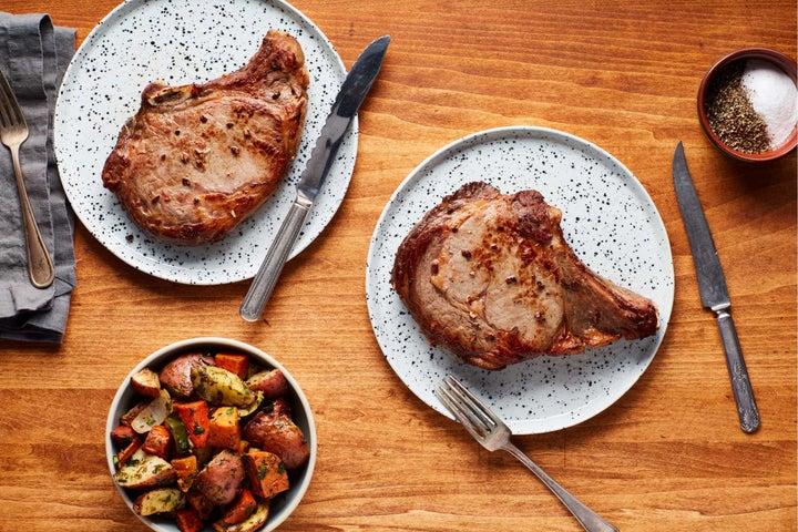 Florentine Ranch Steak