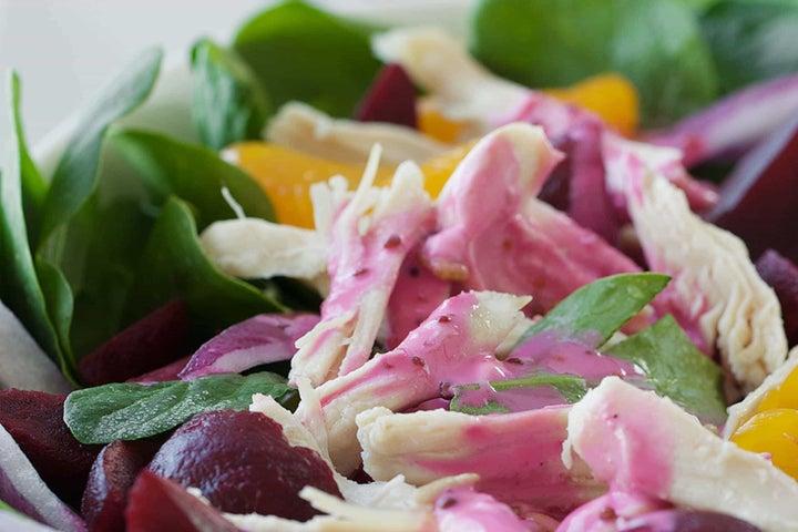 Harvard Beet Salad