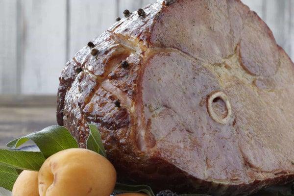 Hidden Valley Holiday Ham