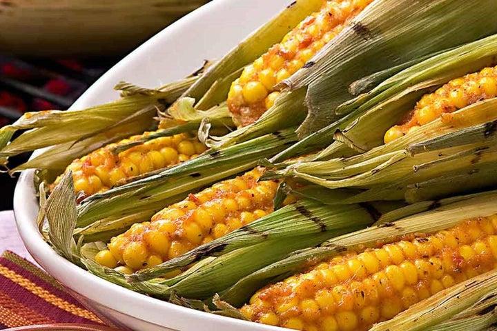Kickin Corn