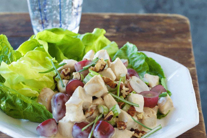 Napa Valley Chicken Salad