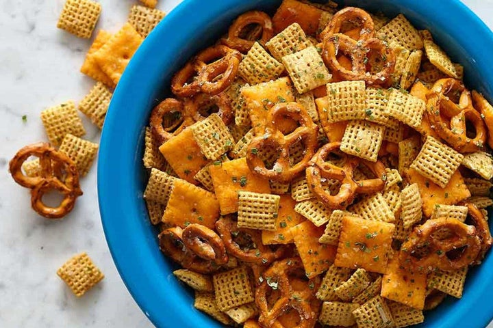 Original Ranch Snack Mix