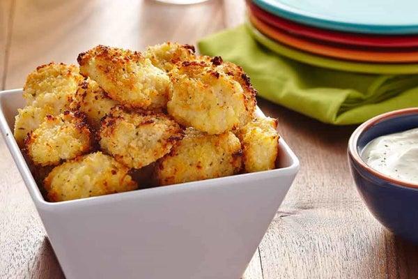 Parmesan Ranch Nuggets