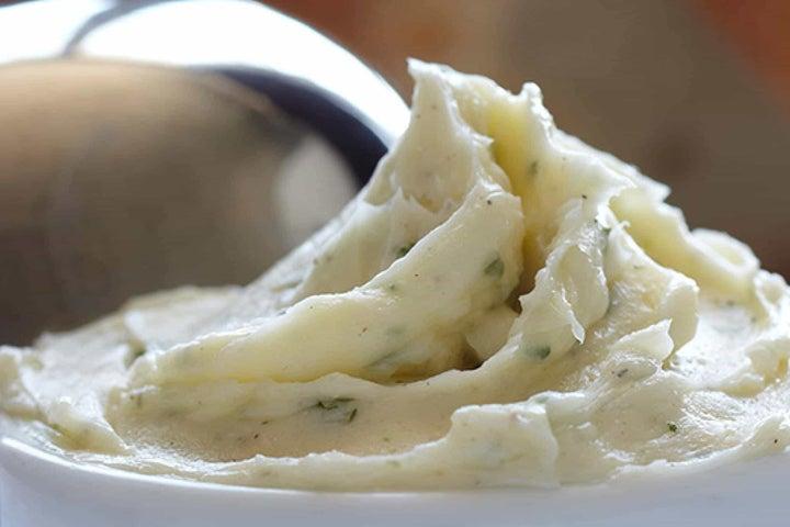 Ranch Butter