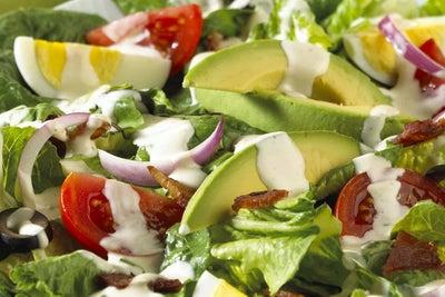 Cobbette Salad