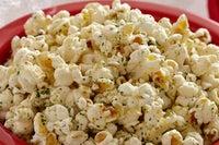 Seasoned Popcorn Recipe
