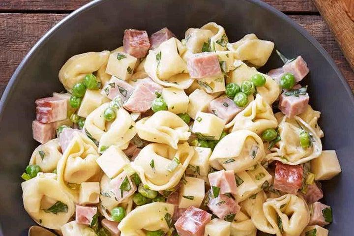 Ranch Tortellini Salad