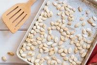 Roasted Ranch Pumpkin Seeds Recipe