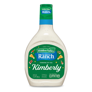 Customized Ranch Thank-You-Gram