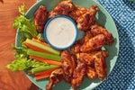 Buffalo Ranch Wings