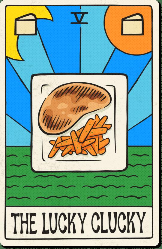 Rare Piece