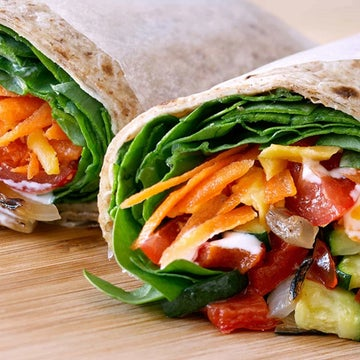 Vegan-Friendly Meals